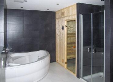 V našich saunách se saunují už i v německých bytech