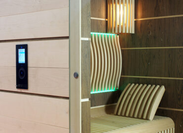 2. díl – kolik stojí sauna? Luxus na dosah