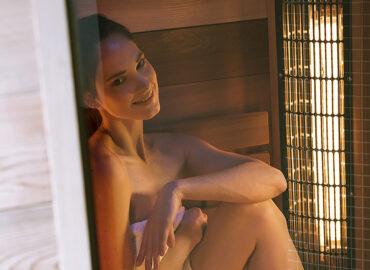 Saunujete se v infrasauně správně?