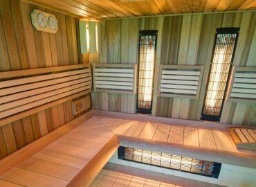 Velký rádce výběrem domácí infrasauny – 3. díl – jaké dřevo a ovládání?