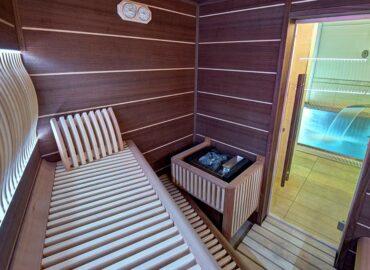Jak vybrat saunu? Kolik druhů saun znáš, tolikrát jsi člověkem.