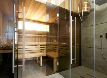 Luxusní sauna promění váš domov vsoukromý ráj