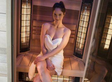 4 důvody proč si pořídit saunu do bytu, kam ji umístit a jakou vybrat