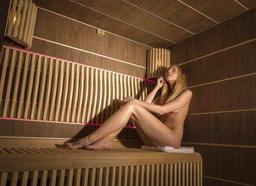Sauna Future: když se spokojíte jen stím nejlepším