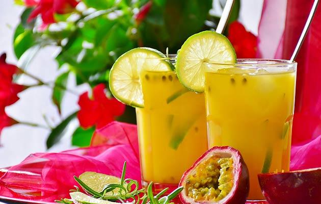 Při saunování dodržujte pitný režim