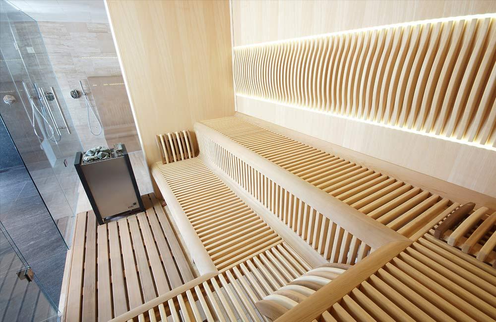 Nabízíme nadstandardní péči při výběru saun