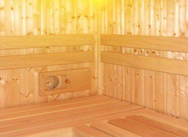 Sauna pro všechny – výhodný model Economy EXTRA – akce ukončena!