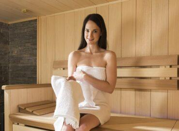 Mimořádná akční sleva – 15 % na sauny Modus