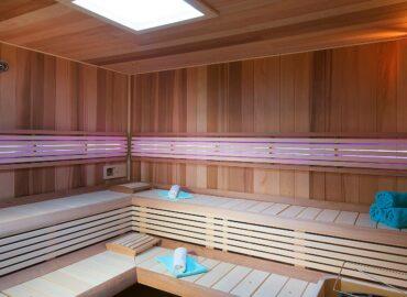 Tuning sauny? Tipy, jak si zobyčejné sauny udělat neobyčejnou