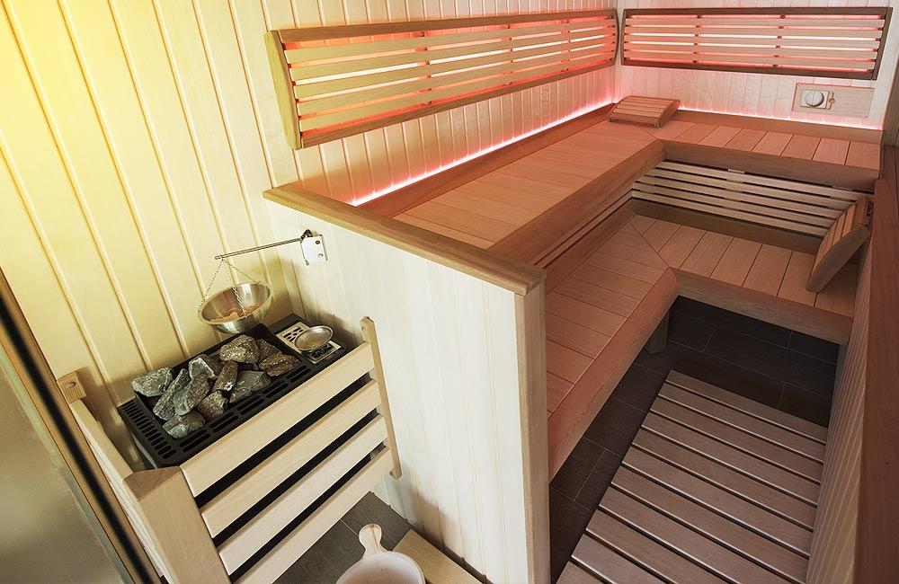 Užívejte si saunování i se saunovými kameny
