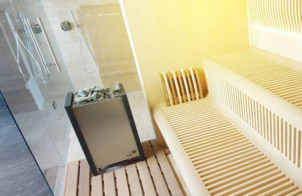 Do každé sauny patří i saunové kameny