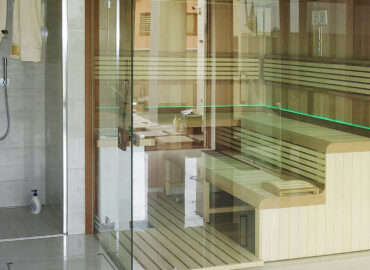 Inspirujte se 7 skutečnými saunami u našich klientů
