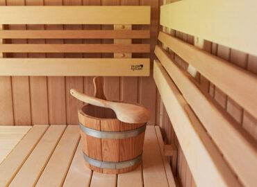 7 důvodů, proč byste si letos konečně měli pořídit saunu