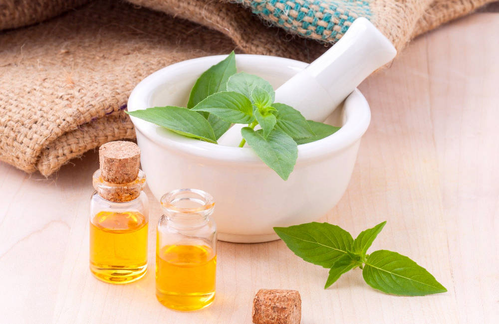 Aromaterapie má blahodárné účinky pro organismus