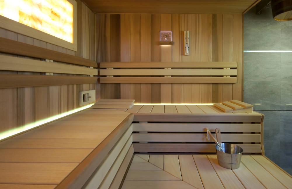 Vyberte si tu vaši oblíbenou vůni do sauny