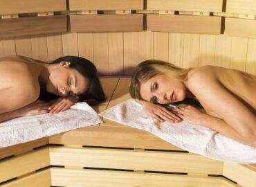 Hudba v sauně – proč se už nikdy nebudete chtít saunovat potichu